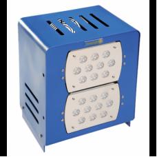 Светодиодный прожектор Power LED 2.0, 2 x 30 led, 24 В, 6000 К