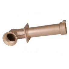 Труба-проход через стену для бет. басс, 2