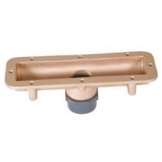 Закладная для сидения воздушного массажа 240 мм