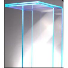 Водопад «Rio 400» LED RGB, акрил, Ideal (23 м²/ч)