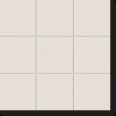 Керамическая мозаика, London, Authentic-Stone, 102x102x6,5 мм, светло-розовый