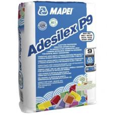 ADESILEX P 9, белый эластичный клей рос. пр-ва д/плитки, 25 кг