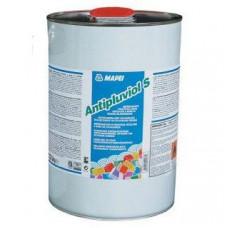 ANTIPLUVIOL S, бесцветный гидрофобный силоксановый состав д/бетона, кирпича, камня, 5 кг