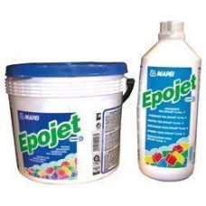 EPOJET, (комп. A+B), сверхжидкая эпокс. смола для монолитного восстановления, 4 кг (3,2+0,8)
