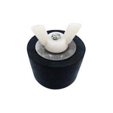 Заглушка резиновая D=51-63,5 мм