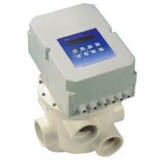 Автоматизированный блок управления обратной промывкой Eurotronik - 25, 230 В