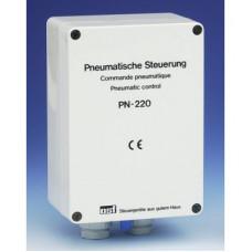 Блок пневмовключения PN-220-N 1,1 кВт, 230В, с функц. уст-ки огранич. t работы от 2 до 15 мин.