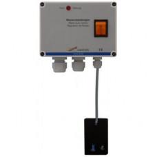 Блок упр-я уровнем воды Skimmerregler с ёмкостным датч. SK-1, магн. клапан 1/2, 230В, кабель 3 м