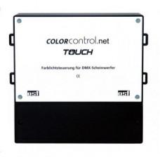 Блок управления цветовой подсветкой бассейна Color-Control.NET