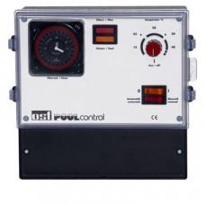 Блок управления фильтрацией и нагревом PС-230-ES