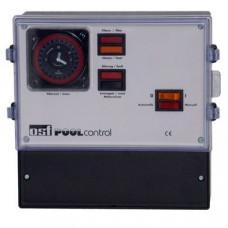 Блок управления фильтрацией и нагревом PС-400 (0-8А)