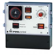 Блок управления фильтрацией и нагревом PС-400-ES-spezial (0-8А)
