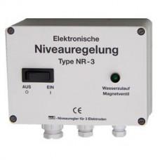 """Блок управления уровнем воды NR-3, с электромагнитным клапаном 1/2"""", 230 В"""