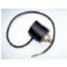 Датчик давления с защитной крышкой и соединит. кабелем, диап. установки 0,5 - 1,5 бар