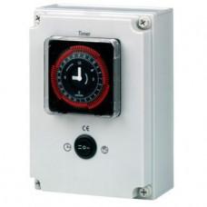 Компактный блок управления фильтрацией S-400/230, для фильтровальных насосов 230 или 400 В