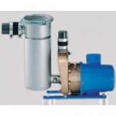 Насос из бронзового литья, 2 х 0,75 кВт, 400 В, 2900 об./мин,16 м3/ч;