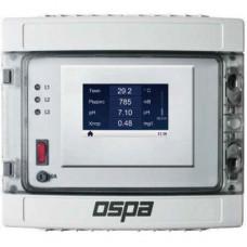 Блок управления Ospa-Compact Touch до 1x3 кВт, частный