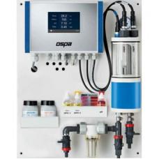 Измерительная станция Ospa-Compact CPR III Частный