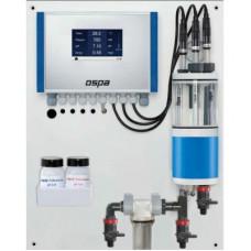 Измерительная станция Ospa-Compact CPR III общественный
