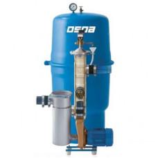 Полуавтоматическая фильтровальная установка Ospa 10 HA K, 10 м³/ч, 400 В, 0.75 кВт