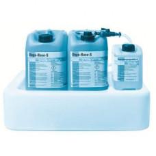 Смесительное устройство для получения чистящего средства Base-S