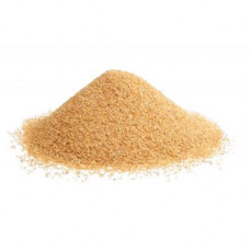 Песок кварцевый фр. 0,4-0,8 мм, кг