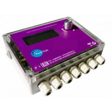 Пульт автоматического управления системой долива воды плавательного бассейна OVF-01 (без датчиков)