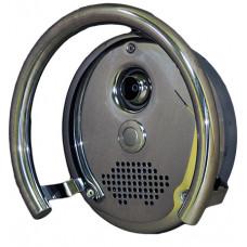Противоток с пневмокнопкой, AISI 304, RunvilPools (50 м³/ч)
