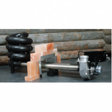 Газовая печь Olympic Sauna Technics , 17.5 кВт, для сауны 9-25 м³