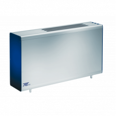 Осушитель воздуха TC/LC11, 400 м³/ч, 230 В, 1.65 кВт