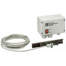 Блок управления уровнем BADU BNR 55 с датчиком и эл. маг. клапаном, 1~ 230 В