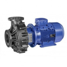 Насос BADU Normblock Multi 100/250, 3~, 11,00 кВт