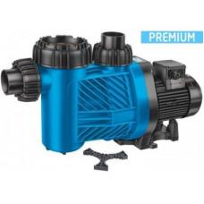 Насос BADU Prime 25, 3~ Y/∆ 400/230 В, 1,62/1,30 кВт