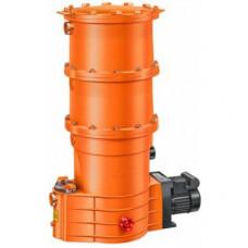 Насос BADU Star 69/36, 1~ 230 В, 0,50/0,30 кВт