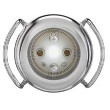 Противоток BADUJET Primavera Deluxe, 75 м3/ч, с белым прож. LED, 1~ 230 В, 3,90/3,00 кВт (ОСН. К-Т)
