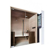 Sweet Sauna Smart Crystal PERSONAL PLUS, 195x105