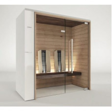 Sweet Sauna Smart Infrared, 105x105 Personal Plus