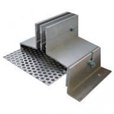 Воздухораспределительная сетка, алюминий