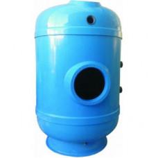 Фильтр CORAL 60/c D=610 мм,  с вых.  2