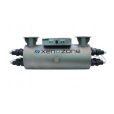 Установка ультрафиолетовой дезинфекции воды УФУ-20, 20 м³/ч, 120 Вт, с ультразвуком