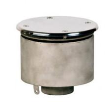 Водозабор с антивихревой крышкой д.165х100 2,5