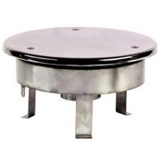 Водозабор с антивихревой крышкой д.250 2,5
