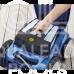 Робот-очист.Vortex Pro RV 4550,  каб. 21 м, 16 м3/ч, 150 Вт, 30 В DC, 43х48х27 ,пульт ДУ, тележка