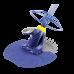 Вакуумный очиститель Zodiac T5 DUO, шланг 12м, скорость 6 м/мин, дно