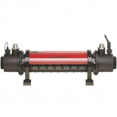 Теплообменник вертик./горизонт спиральный Elecro SST титан, 36 кВт