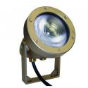 Прожекторы для освещения фонтанов галогенового типа VitaLight