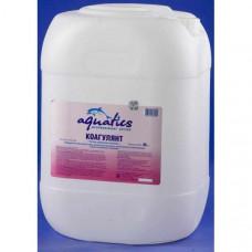 Коагулянт жидкий 23 кг Aquatics